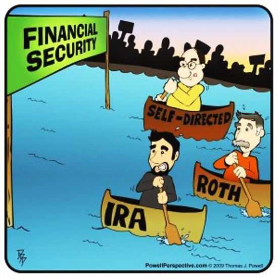 Traditional IRA Contribution Limit