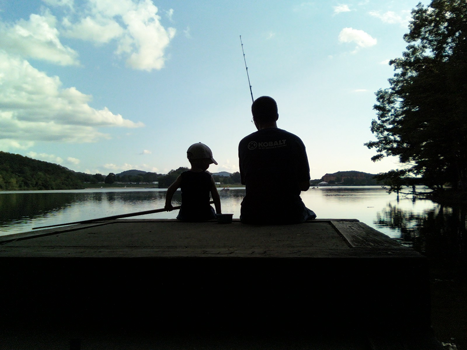 father and son fishing quotes quotesgram