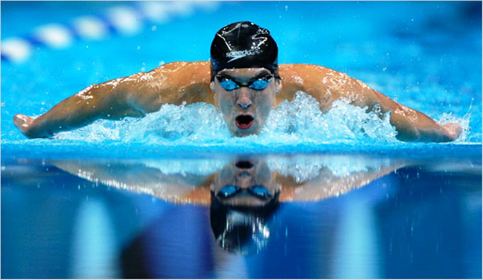 Michael Phelps | Is He the Greatest Olympian of All Time?