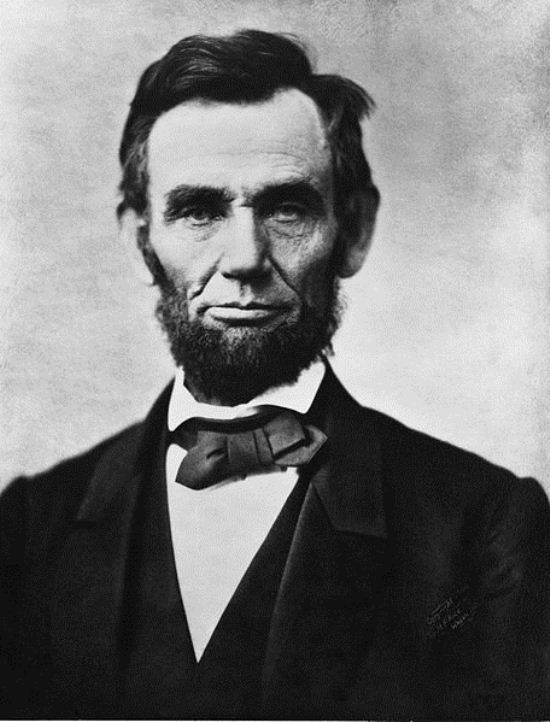 Abraham Lincoln A Life Of Impeccable Character