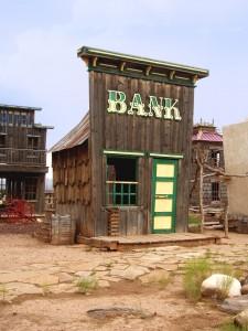 Change Banks
