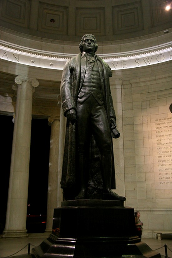Thomas Jefferson | The Man Behind the Declaration of Independence