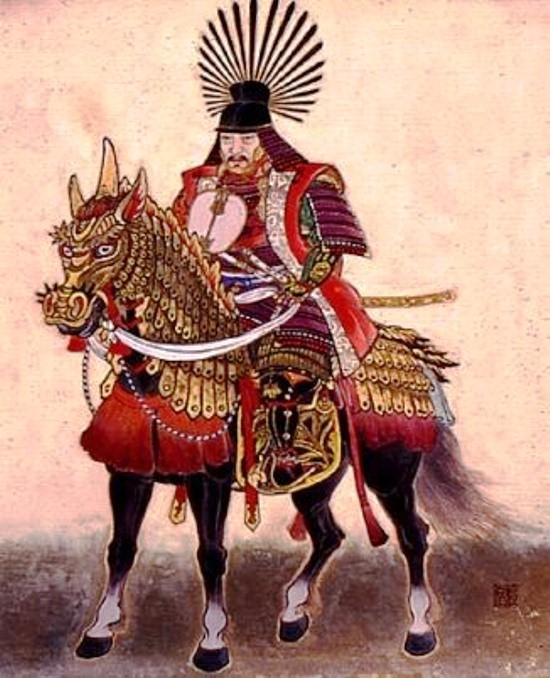 Toyotomi Hideyoshi | 15th Century Warlord Unites The Land of the Rising Sun
