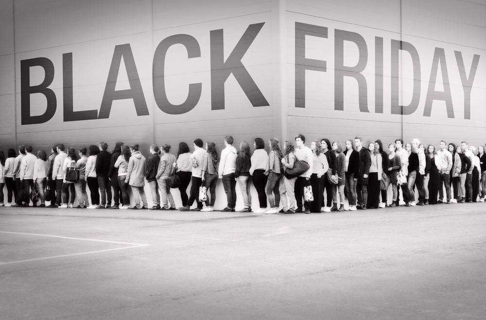 Deals You Can't Miss This Black Friday
