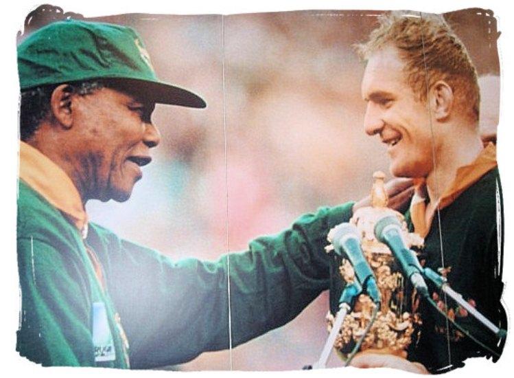 President Nelson Mandela | Invictus