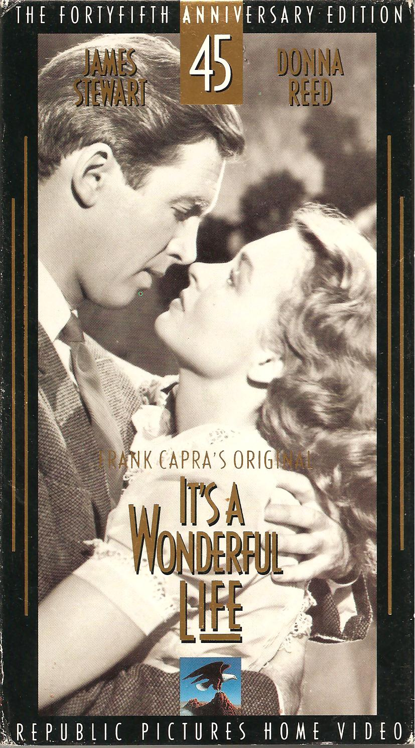 a literary analysis of its a wonderful life A guide to writing the literary analysis essay  follow him throughout his life—if he manages to survive the war 5) a rich, vivid description of the setting.