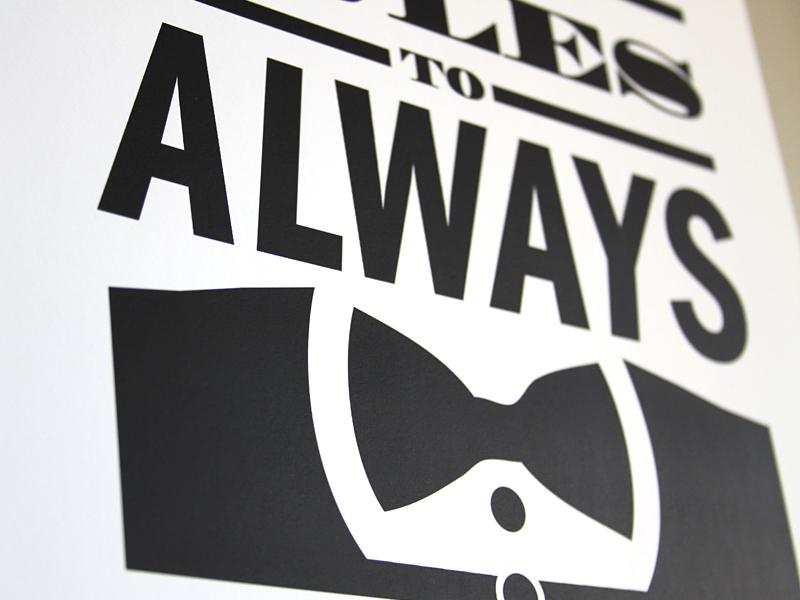 Gentleman Rules Part II | How to Be a Gentleman