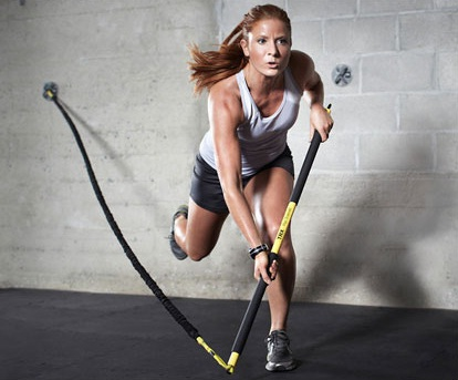 TRX Review   Suspension and RIP Training