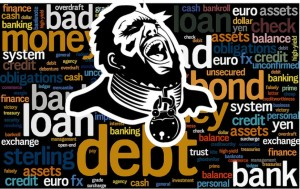 Financial Debt