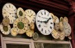 Daylight Saving Time Clocks
