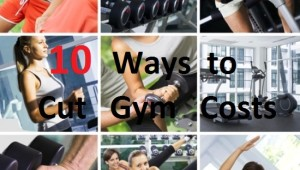 Cut Gym Costs