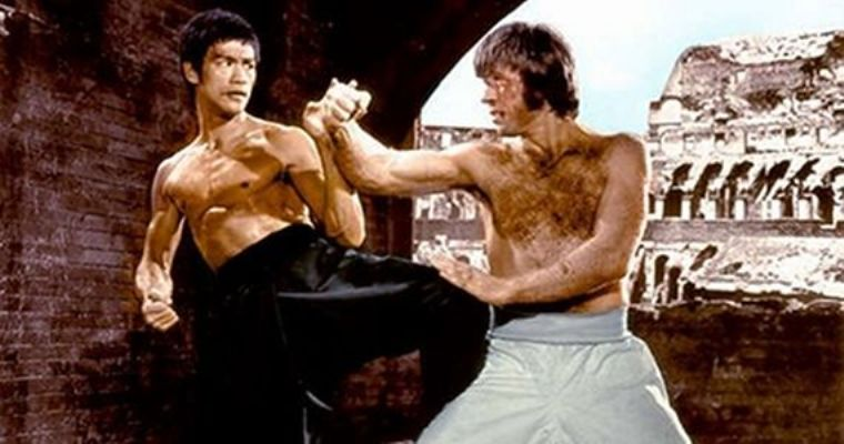 20 Best Fight Scenes of All Time
