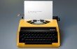 Little Typewriter Icon Featured