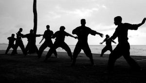 Martial Arts Training Tips
