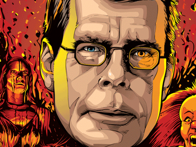 stephen edwin king and his success as an american author of contemporary horror supernatural fiction Stephen king is an american author best known for his horror and supernatural fiction works stephen king was born in 1947 to donald edwin king (a merchant seaman) and nellie ruth in.