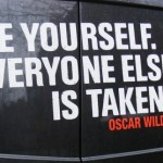 Be You Oscar Wild Men Quotes
