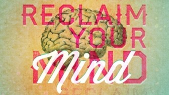 The 1st Step To Getting Vision For Your Life: Reclaim & Clear Your Mind