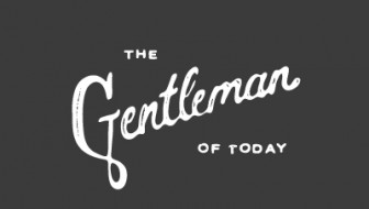 Manners of the Modern Gentleman