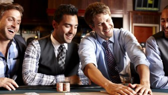 Poker-Men