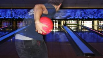 Try Something Different and Have a Bowling Night with the Fellas