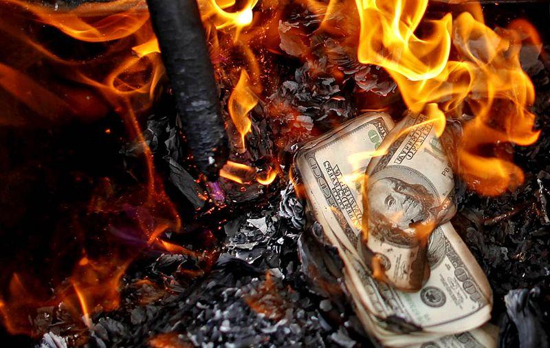Money-Wasting Time-Savers