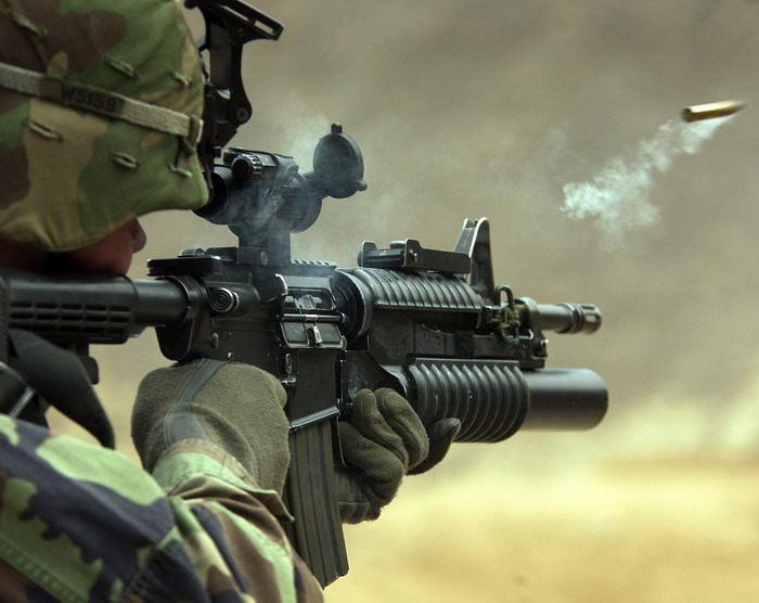 Grenade Launcher 101 | When in Doubt, Use A Grenade Launcher