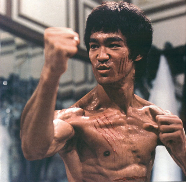 How To Improve Flexibility With This Bruce Lee Stretching Routine