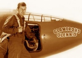 How To Overcome Fear Lesson 2 – Never Give Up | Chuck Yeager