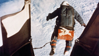 How to Overcome Fear Joseph Kittinger – Lesson 1 – Have A Well-Thought Plan