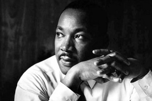 Martin Luther King Jr Men Quotes