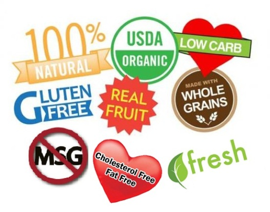 Food Label Deception – Should I Really Pay More For These Products?