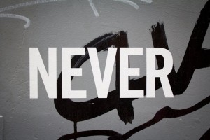 Fearless Never Give Up