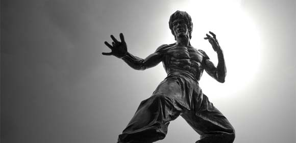 best bruce lee quotes