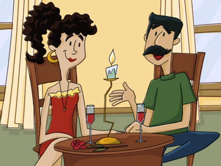 8 Essential First Date Tips for Men