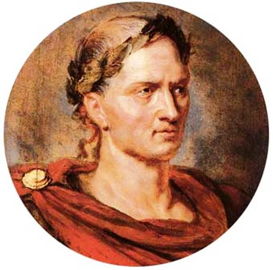 julius caesar the roman republic