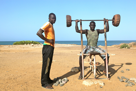 no excuses fitness in africa