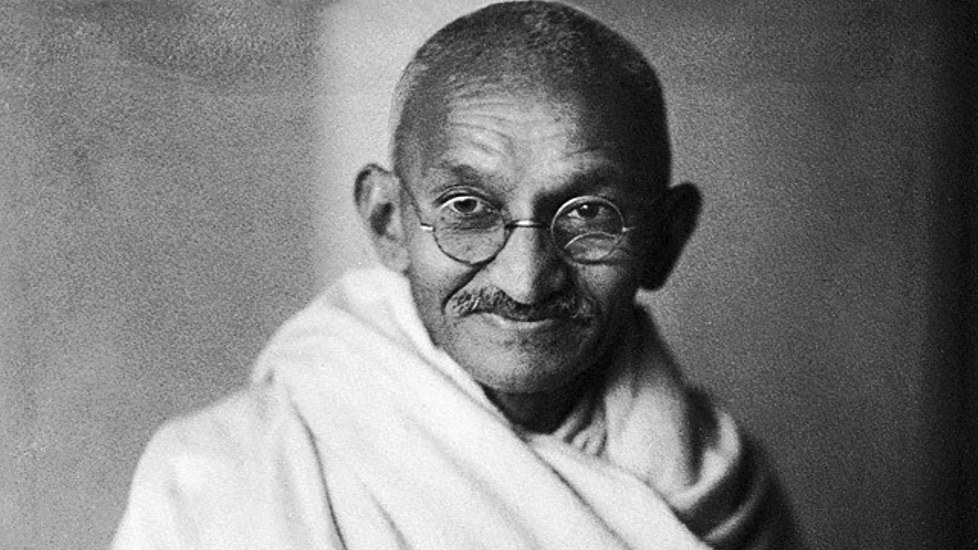 Mahatma Gandhi | Fearless Peace in the Face of Violence