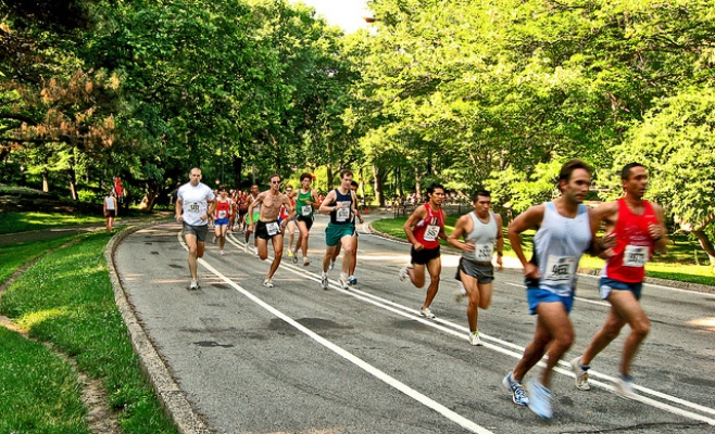 First Half Marathon Training | Training for Your First 13.1 Mile Race