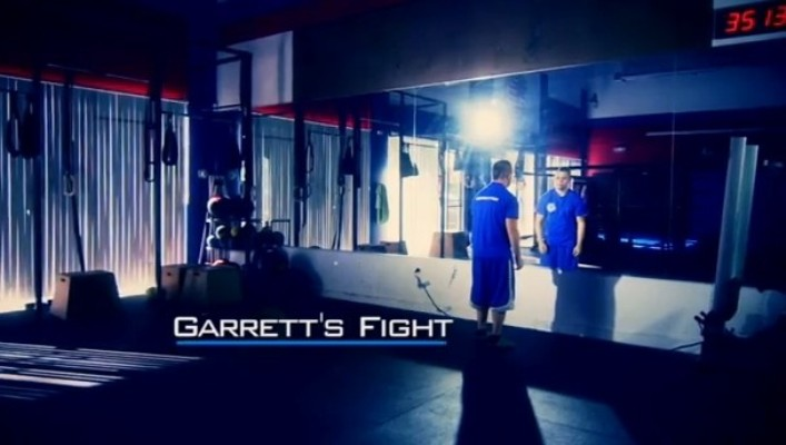 Down Syndrome MMA Fighter Garrett Holeve: What I Learned From Him About Being A Man