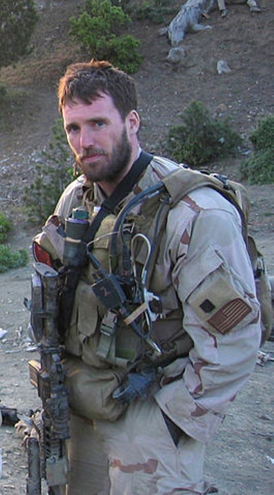 Navy Seal Lt Murphy | Medal of Honor