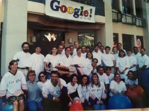 Google startup