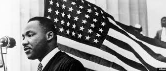 "Martin Luther King Jr.| ""I Have A Dream"""