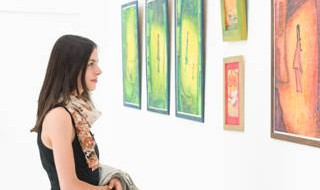 7 Tips for Making Money from Your Art