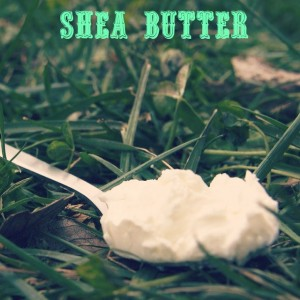 SheaButter