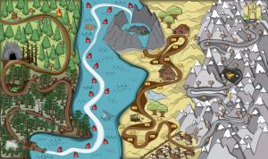 3 - Full Map