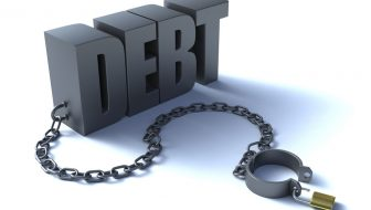 5 Ways to Get Out of Debt Starting Now