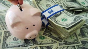 Money Saving Tips for 2018
