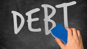 How You Can Get Out of Debt (and Stay Out)