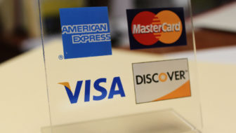 Why You Shouldn't Be Afraid of Using a Credit Card