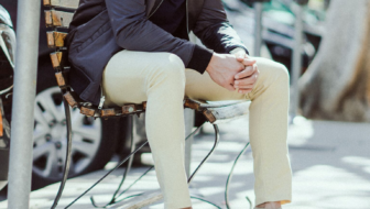 5 Important Style Tips for Men in Their 30s